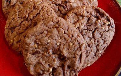 Cookies créoles